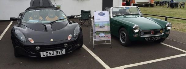 Borehamwood Classic Car Show20 Jun 2015