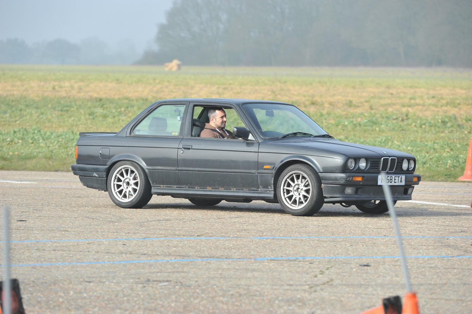 Brakefast Autosolo & Autotest12 Mar 2016