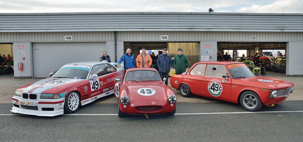 Birkett 6Hr Relay Race28 Oct 2017