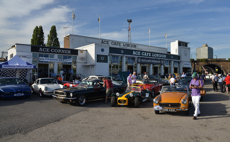 Classic Car Concours date Confirmed 24 August